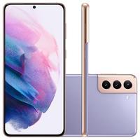 Samsung Galaxy S21+ 5G, 256GB, RAM 8GB, Octa-Core, Câmera Tripla, Violeta - SM-G996BZVSZTO