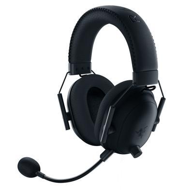 Headset Gamer Sem Fio Razer BlackShark V2 Pro, Som Surround 7.1, Drivers 50mm - RZ04-03220100-R3U1
