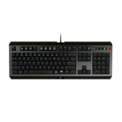 Combo Gamer Razer Teclado e Mouse Cyclosa e Abyssus - RZ84-00410200-B1Z1