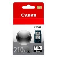 Cartucho de Tinta Canon PG-210 XL BK, 15ml - 2973B017AA