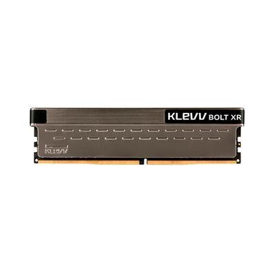 Memória KLEVV BOLT XR 8GB, 3600MHz, DDR4 - KD48GU880-36A180B