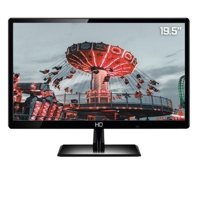 Computador PC CPU Completo 3Green Exclusive Intel Core i3, 16GB, SSD 60GB, HD 500GB, Wi-Fi Dual Band, Monitor 19.5´, HDMI
