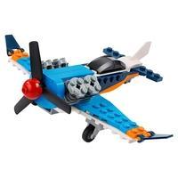 LEGO Creator - Avião de Hélice, 128 Peças - 31099