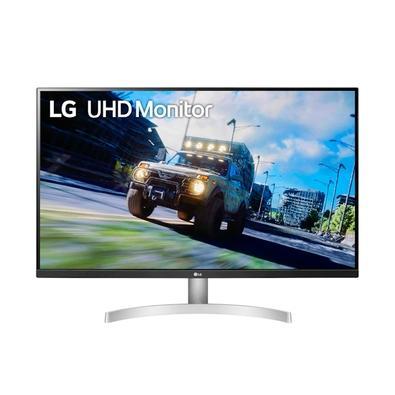 """Monitor 31,5"""" LG 4k - Ultra Hd - 32un500-w"""