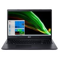 Notebook Acer Aspire 3 AMD Ryzen 5-3500U, 8GB RAM, 1TB HD, 15,6´ 1366x768, Windows 10 Home, Preto - A315-23-R291