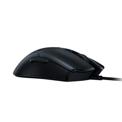Mouse Gamer Razer Viper 8Khz, Chroma RGB, 20000DPI, 8 Botões, Switch Optico, Preto - RZ01-03580100-R3U1