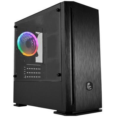 PC Gamer Concórdia Orion i5 10400, 8GB DDR4, SSD 240GB, Fonte 500W, Windows 10 Pro - 40548