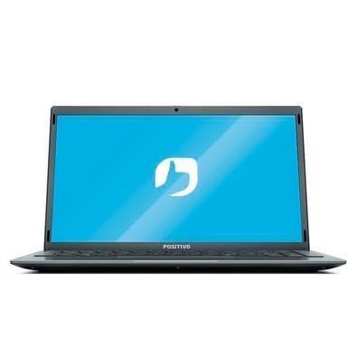 Notebook Positivo Motion Gray C41TE Intel Celeron N3350, RAM 4GB, HD 1TB, 14.1´HD, Windows 10 Home, Cinza - 3001763