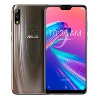 Smartphone ASUS ZenFone Max Pro (M2), 64GB, 6GB RAM, Snapdragon, Câmera 12MP, Titanium -  ZB631KL-4J095BR