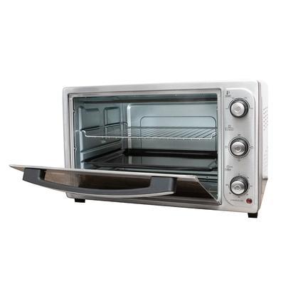 Forno Elétrico Amvox 45L, com 4 Temperaturas Até 250 Graus, 220V, Inox - AFR 4500