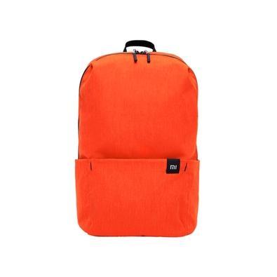 Mochila Casual Daypack Xiaomi 10L, Poliéster, Resistente à Agua, Laranja - XM328LAR