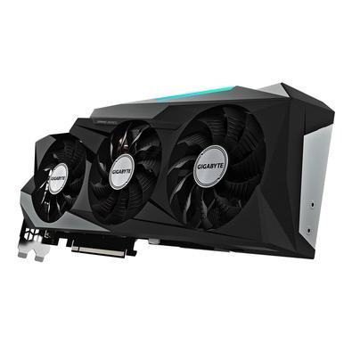 Placa de Vídeo Gigabyte GeForce RTX 3080 Ti GAMING OC 12G LHR, 12GB GDDR6X, RGB Fusion, Ray Tracing - GV-N308TGAMING OC-12GD