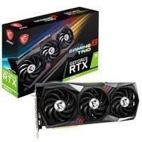 Placa de Vídeo NVIDIA GeForce RTX 3080 Ti GAMING X TRIO 12G, 19 Gbps, 12GB GDDR6X, RGB, Ray Tracing, DLSS