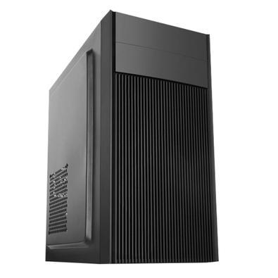 Computador Brazil PC Intel Core i5-8400, 4GB RAM, SSD 120GB, Teclado e Mouse Sem Fio, Preto