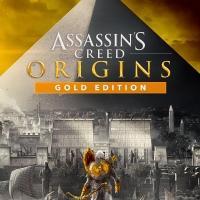 Gift Card Assassin's Creed Origins - Gold - Produto Digital