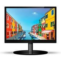 Monitor PCTOP 17 LED, HDMI, Ajuste de Ângulo, VESA..