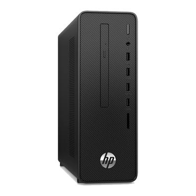 Computador HP 280 G5 SFF Intel Core i3-10100, 4GB RAM, HD 500GB, Windows 10 Pro, Preto - 3Y0U9LA#AK4