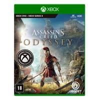 Jogo Assassins´s Creed Odyssey, Xbox One