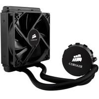 WaterCooler Corsair Hydro Series Quiet Edition H55 - CW-9060010-WW