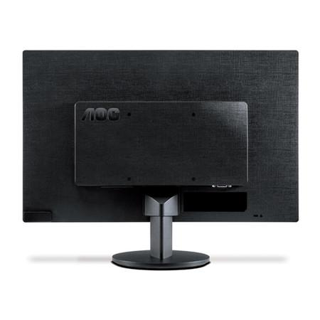 Monitor AOC LED 21.5´ Widescreen, Full HD, VGA - E2270SWN