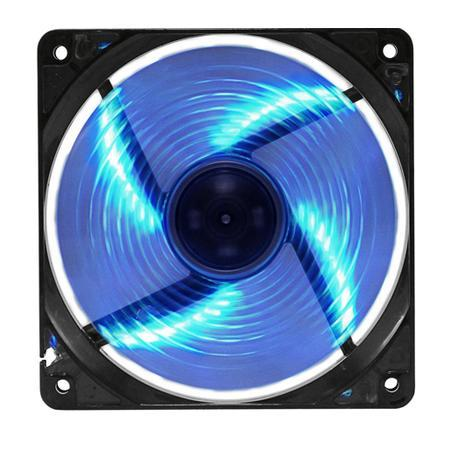 Cooler FAN G-FIRE com LED - Azul 120mm EW-2252-LGEX