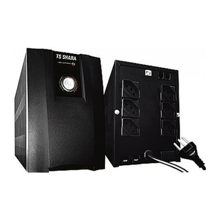 Nobreak TS Shara UPS PRO 1400 Full-Range 220V Grafite 403