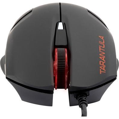Mouse Gamer Fortrek Óptico USB Tarantula OM702 54623