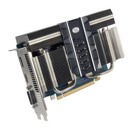 Placa de Vídeo Sapphire AMD Radeon R7 250 Ultimate 1G D5, GDDR5 -  11215-04-40G