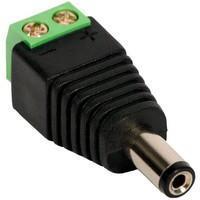 Conector P4 Empire Energia com Borne não removível CFTV T2 - TERMINAL 3452