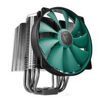 Cooler para Processador Gamer Storm by DeepCool Lucifer V2 AMD/Intel - DPGS-MCH6N-LC V2
