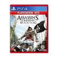 Game Assassin´s Creed IV Black Flag PS4