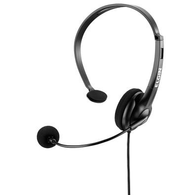 Headphone Elgin com Ajuste F02-1NSRJ