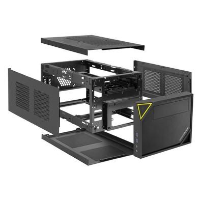 Gabinete Sharkoon Mini ITX C10