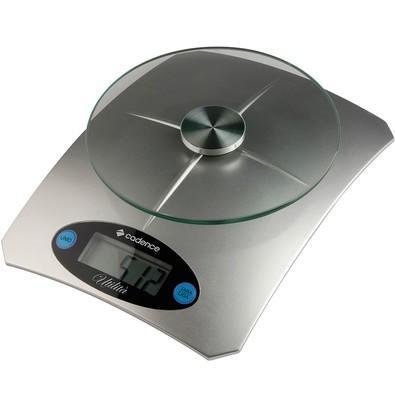 Balança De Cozinha Cadence - BAL153 - Bateria