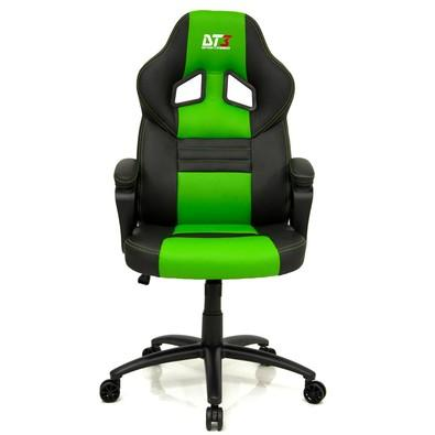 Cadeira Gamer DT3sports GTS, Green - 10170-9