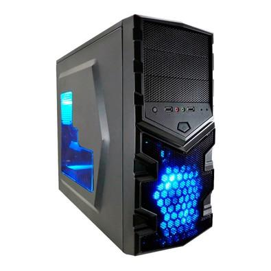 Desktop G-fire Chimera Diy Htava-66 Amd Fx-8320e 3.20ghz 8gb 1tb Linux