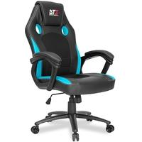 Cadeira Gamer DT3sports GT, Light Blue - 10296-8