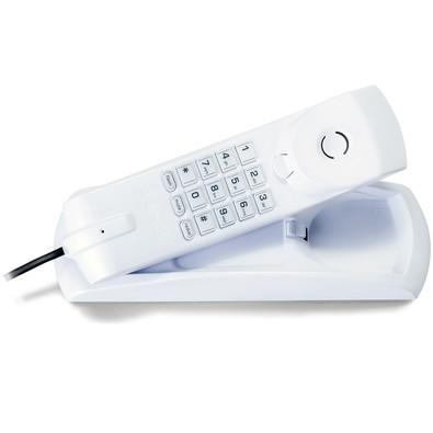 Telefone Intelbras com fio gondola TC20 Artico