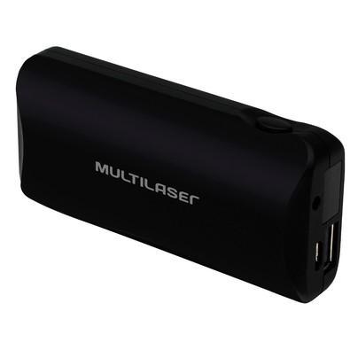 Carregador Portátil Multilaser 4500Ah - CB092