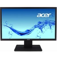 Monitor Acer LED 19.5´ Widescreen, VGA - V206HQL