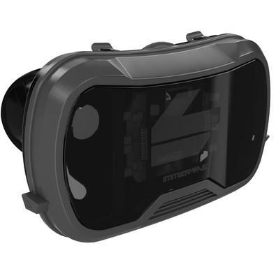 Óculos de Realidade Virtual Immersive - Preto/Cinza