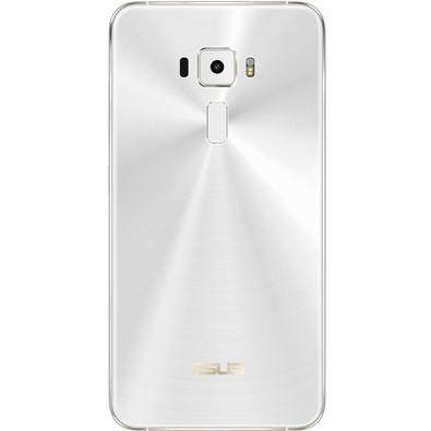 Smartphone Asus Zenfone 3, 16GB, 16MP, Tela 5.2´, Branco - ZE520KL-1B091BR