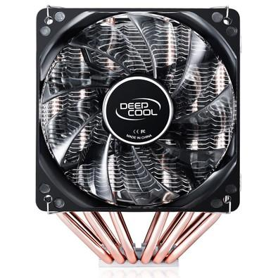 Cooler para Processador Deepcool NEPTWIN V2 para Intel e AMD DP-MCH6-NT