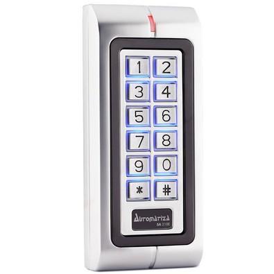 Controle de Acesso Intelbras Teclado SA 210E - 4682028