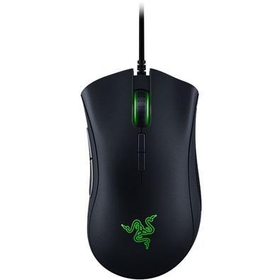 Mouse Gamer Razer Deathadder Elite Chroma Mecânico 16.000 DPI - RZ01-02010100-R3U1