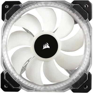 Cooler FAN Corsair HD120 120MM com LED RGB - CO-9050065