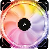 Cooler FAN Corsair HD120 120MM com LED RGB - CO-9050065
