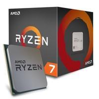 Processador AMD Ryzen 7 1700X, Octa Core, Cache 20MB, 3.4GHz (3.8GHz Max Turbo) AM4 YD170XBCAEWOF