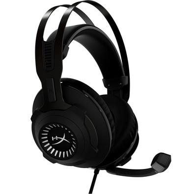 Headset Gamer HyperX Cloud Revolver S 7.1 Dolby Digital - HX-HSCRS-GM/NA
