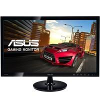 Monitor Gamer Asus LED 24´ Widescreen, Full HD, HDMI/VGA/DVI, 1ms - VS248HR